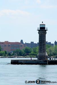 Roosevelt Island Lighthosue. Click LInk for More Info: http://www.rihs.us/landmarks/lighthouse.htm
