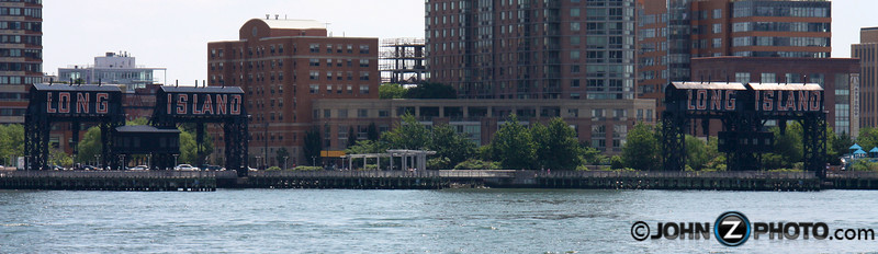 Long Island City Bridges