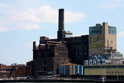 Domino Sugar Refinery