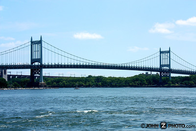 Bridges of the Hudson River