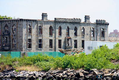 Renwick Smallpox Hospital  
