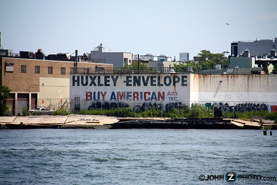 Huxley Envelope - Buy American
