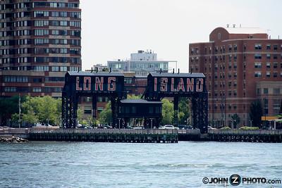 Long Island City Bridge