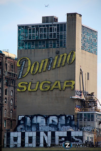 Domino Sugar Refinery - Read about this plant here - http://www.saveindustrialbrooklyn.org/domino.html