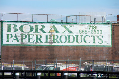 Borax Paper Products