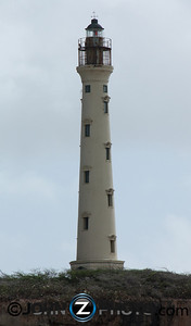 Lighthouse In Aruba