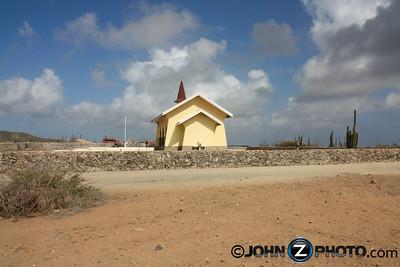 Alto Vista Chapel - Aruba