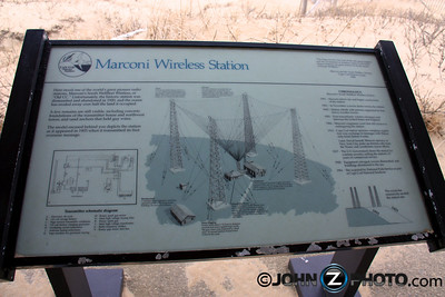 Marconi Wireless Station