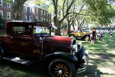 Roaring 20's Festival On Governor's Island