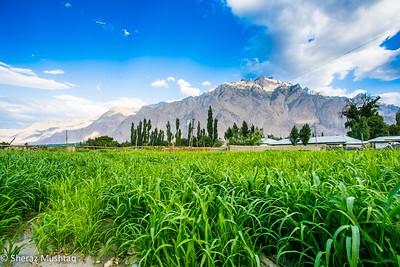 Skardu, Pakistan