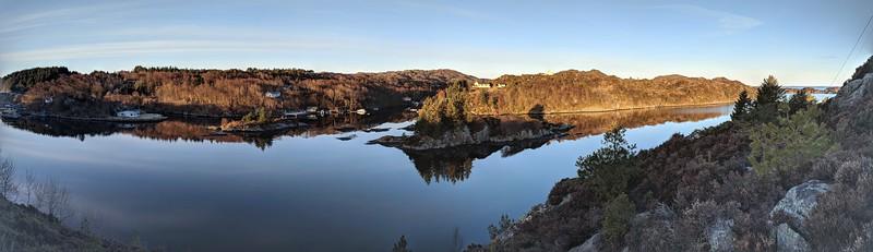 Viksefjorden
