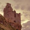 Greenan Castle Ayreshire.