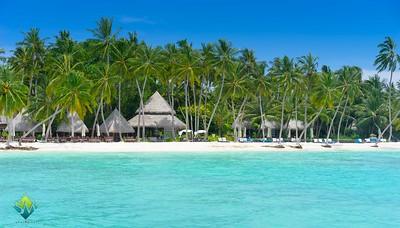 Shangri-la Resort Maldives