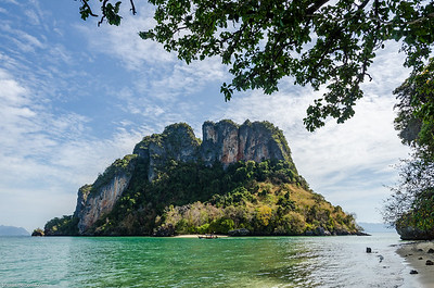 Peaceful Island (Thaïland)