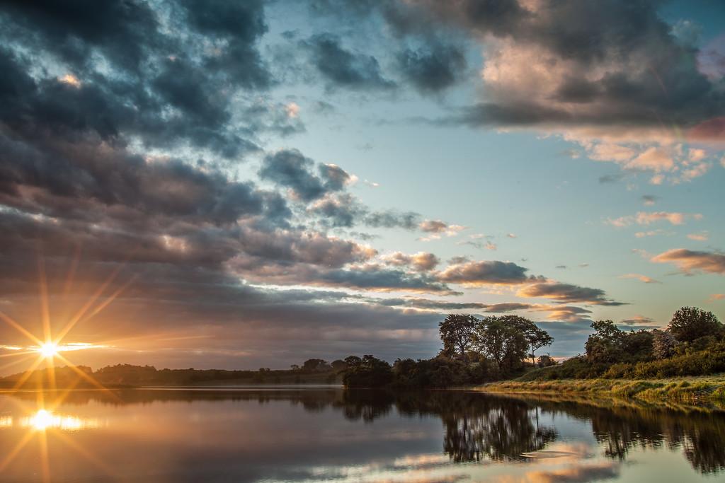 Ryatt Sunrise