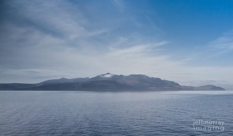 Isle of Arran.