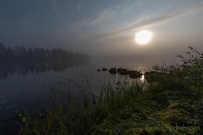 Kuikka, Kuhmo, Finland
