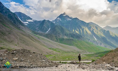 Naran Valley Pakistan