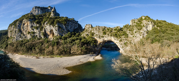 Pont d'Arc (Ardèche)