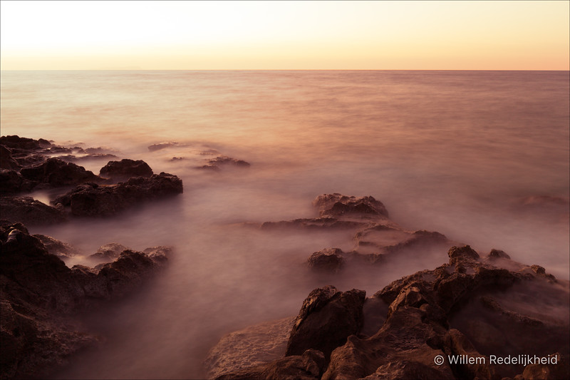 Long Exposure @ Sisi, Crete