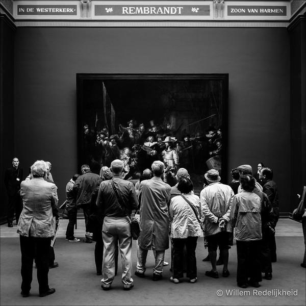 Nacht Wacht @ Rijksmuseum Amsterdam