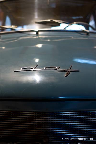 Old Daf (car)