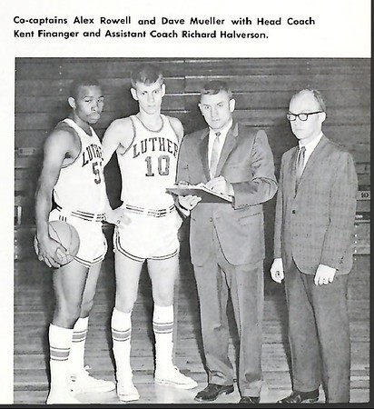1967 NCAA Regional Basketball Tournament