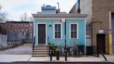 Little House in Gowanus