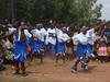 Dancing rwandans