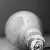 Lightbulb Close-up