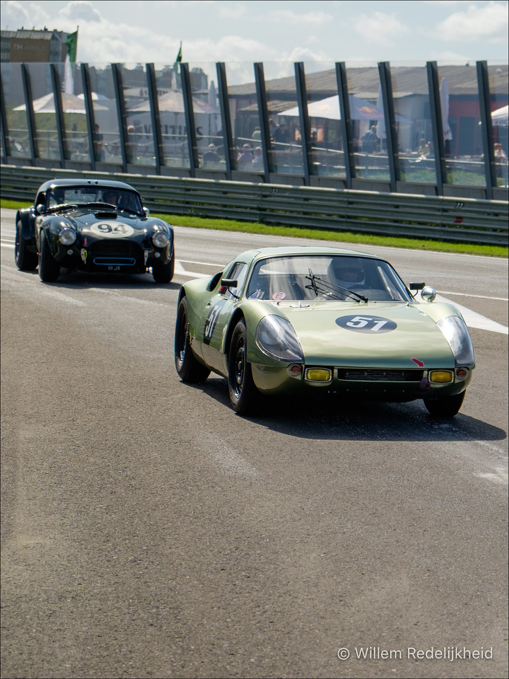 Classic Cars (no. 51 & 94)