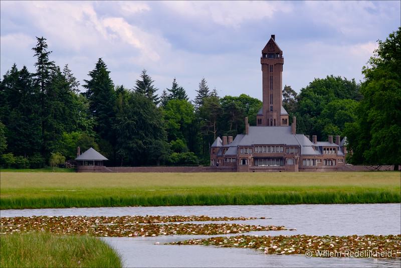 St. Hubertus Jachthuis