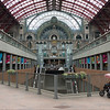 Trainstation Antwerp (Belgium)