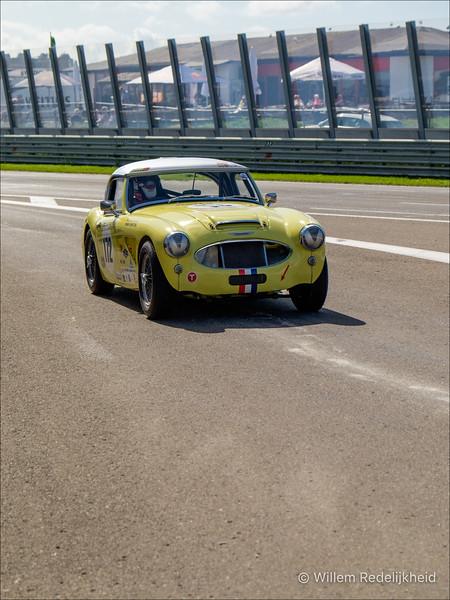 Classic Cars (no. 172)