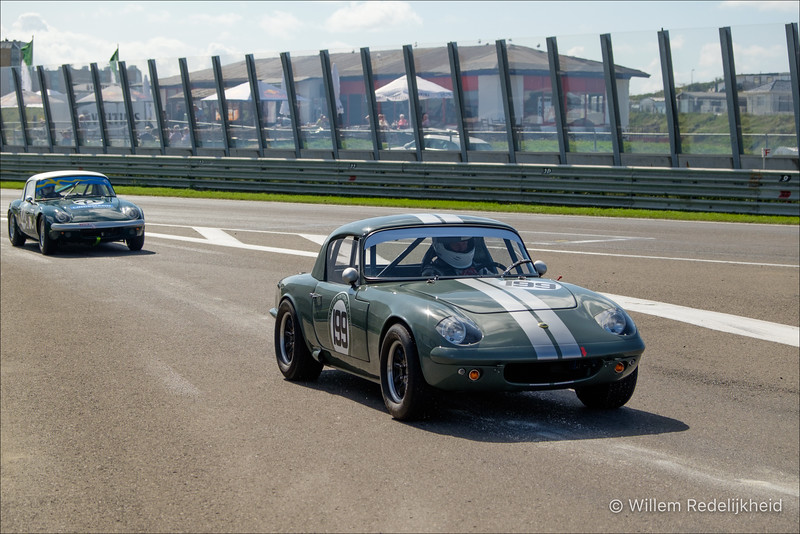 Classic Cars (no. 199)