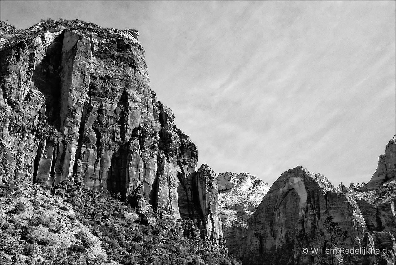 Zion National Parc