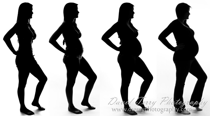 Progressive Maternity - Baby Bump - Pregnancy by David Terry Photography
