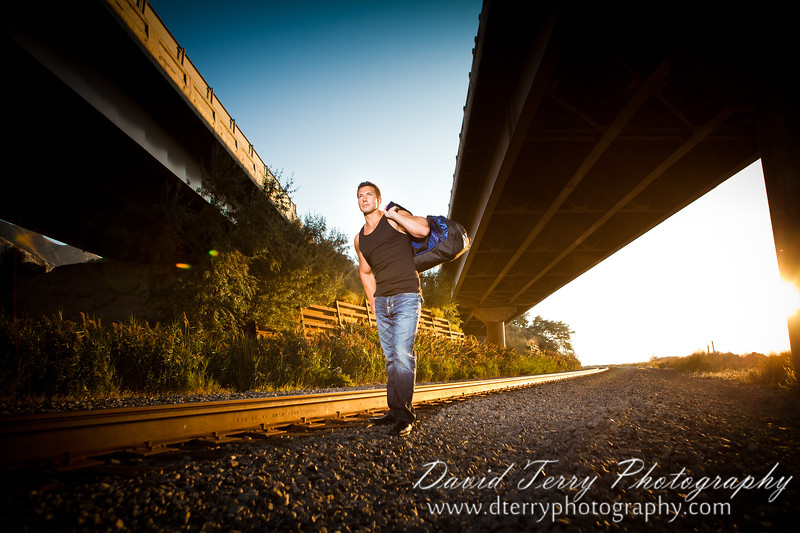 Brandon Gray - David Terry Photography