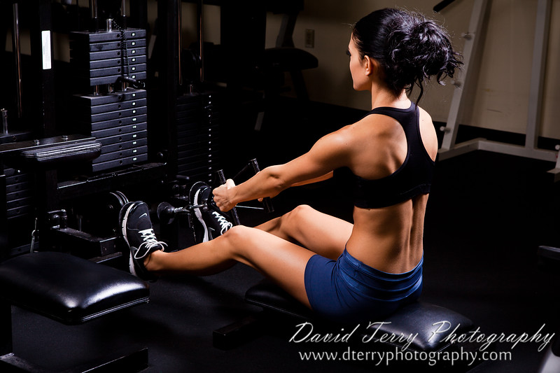 Fitness by David Terry Photography