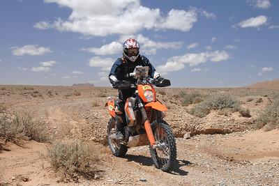 2011-04 Raid Passion Desert Maroc