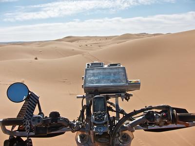 2012-04 Raid Passion Desert Maroc