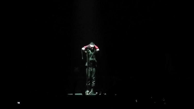Marilyn Manson - Rock is Dead