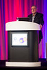 William Bommer speaks during General Session: NCDR Stakeholders: Shared Commitment to Accelerate Clinical Performance and Research