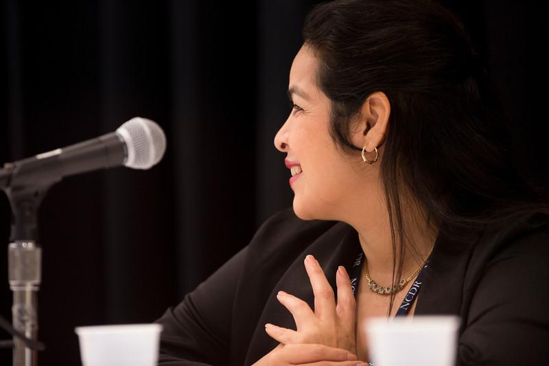 Attendees and speakers during LAOO Registry Workshop