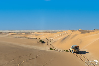 The Dorab National Park