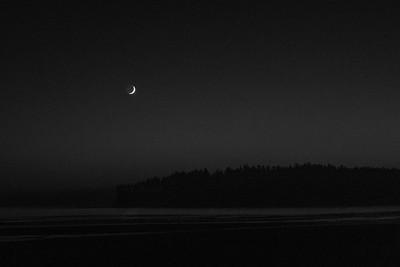 Makah Moon