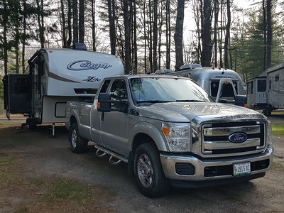 The Truck and Rig