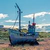 Old ship (Narssarssuaq)