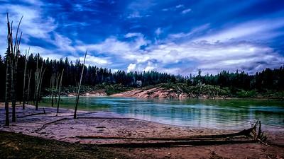 Sour lake - Mud vulcano