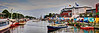 Warnemunde Fishing Port #3